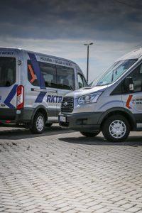 zobacz busy do Holandii